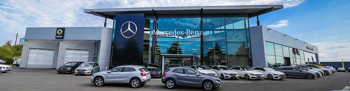 Mercedes benz lannion amg gt d 39 occasion 2015 4 0 v8 510ch for Garage mercedes occasion meaux